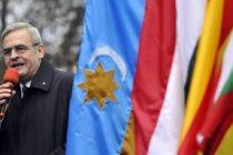Initiativa privind autonomia Tinutului Secuiesc, publicata in Monitorul Oficial