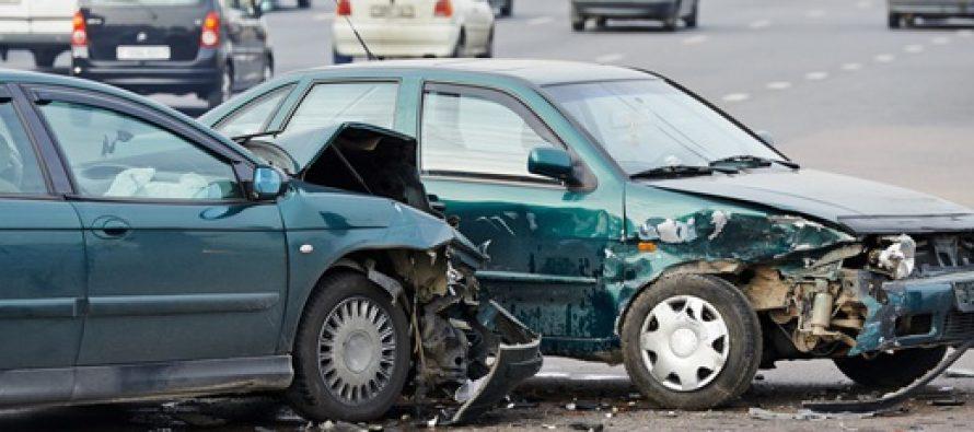CE INSEAMNA CAND VISEZI UN ACCIDENT AUTO? Simbol al divergentelor cu alte persoane