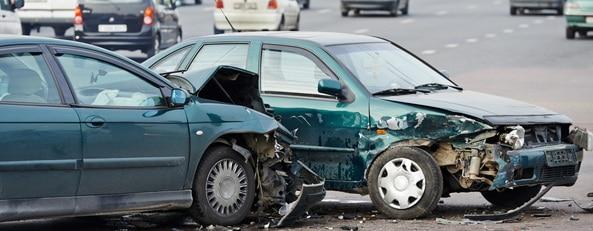 CE INSEAMNA CAND VISEZI ACCIDENT AUTO