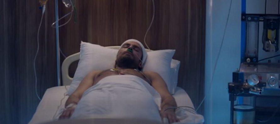 DRAGOSTE CU IMPRUMUT EPISODUL 123, 10 FEBRUARIE 2017. Fatih il raneste grav pe Ertan insa Mustafa vrea sa ia vina asupra lui