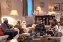 DRAGOSTE CU IMPRUMUT EPISODUL 125, REZUMAT DIN 13 FEBRUARIE 2017. Fatih il aduce acasa pe Ertan spre surprinderea lui Zeynep