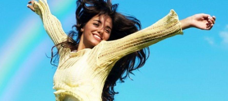 Femeile pot avea succes pe toate planurile daca sunt echilibrate, rezistente la stress si au obiective clare in viata