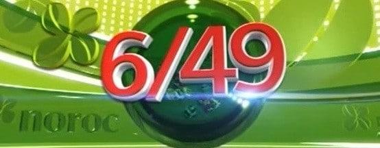 LOTO DIN 15 APRILIE. Un norocos a nimerit toate cele 6 numere la 6 din 49, premiul fiind castigat pentru a doua saptamana consecutiv