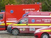 Accident cu un autocar romanesc in Ungaria, cel putin 4 morti si 15 raniti. Accidentul in lant s-a produs pe Autostrada Paneuropeana, Vama Nadlac a fost inchisa