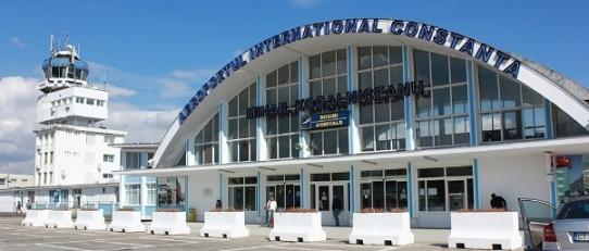Orar nou pe Aeroportul Mihail Kogalniceanu din Constanta. Se introduc zboruri saptamanale spre Iasi, Cluj, Timisoara si Oradea