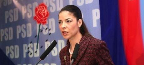 Ana Birchall la RFI: Nu minimalizez vocea strazii, dar condamn folosirea in scop politic a unor teme importante