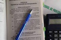 ANAF, precizari privind trecerea de la impozitul pe profit la impozitul pe veniturile microintreprinderilor in anul 2017