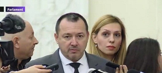 Deputatul PSD Catalin Radulescu, reactie incredibila: Iohannis nu e presedintele nostru, sa stea cu poporul lui