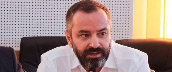 Daniel Minciuna, consilier PNL Iasi, a murit dupa ce i s-a facut rau pe Aeroportul International din Iasi