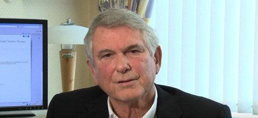 Doctorul britanic David C. Muss, creatorul tehnicii pentru vindecarea Stresului Post-Traumatic, vine in Romania