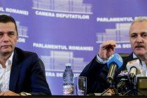 Sindicatele ii transmit lui Liviu Dragnea ca sprijina protestele: Si Ceausescu a majorat salarii ca sa acopere disfunctionalitatile