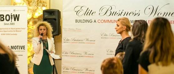 Media Kit pentru IMM-uri, proiect dedicat femeilor-antreprenor din Romania