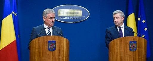 Romania, intr-un tunel al timpului odata cu adoptarea actelor privind gratierea si modificarea Codului Penal