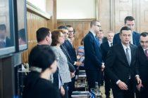 Sedinta de Guvern pentru abrogarea OUG 13 va avea loc la ora 14.00 – UPDATE