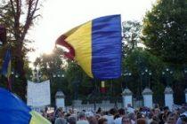 Miting anti Iohannis la Palatul Cotroceni: Ne vom duce ca pe vremea lui Basescu