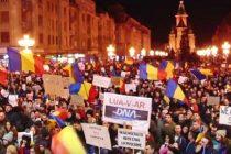 Noua Proclamatie de la Timisoara, lansata de Initiativa Timisoara