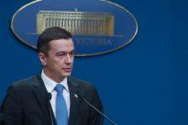 Sorin Grindeanu: Sevil Shaidehh nu mai poate semna nimic la Ministerul Dezvoltarii. Secretarii de stat au fost demisi