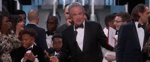 """OSCAR 2017. """"Moonlight"""" este castigatorul premiului pentru cel mai bun film. Lista castigatorilor premiilor Oscar"""