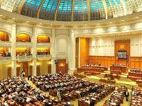 Valoarea tichetelor de masa a fost majorata in Camera Deputatilor