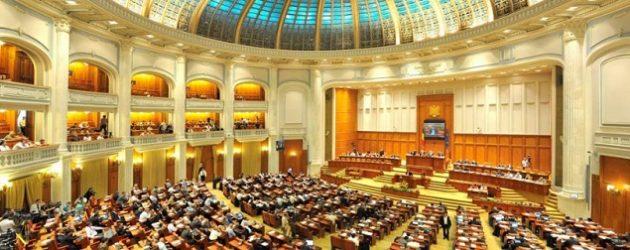 Legea salarizarii a ajuns in Parlament. Au aparut majorari de coeficienti pentru angajatii din Invatamant
