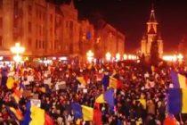 Programul Initiativa Timisoara poate deveni o adevarata Proclamatie de la Timisoara. Si alte orase sunt asteptate sa se alature