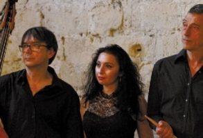 """Ziua Indragostitilor aduce un regal de jazz la Paris: Ramona Horvath – """"Love for Jazz"""""""