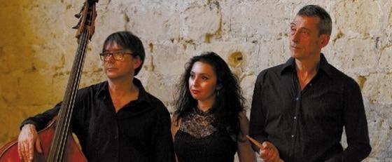 """Ziua Indragostitilor aduce un regal de jazz la Paris: Ramona Horvath - """"Love for Jazz"""""""