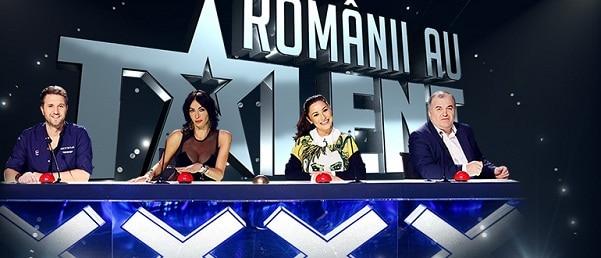 ROMANII AU TALENT, 2017. LIVE ONLINE DE LA PRO TV. Noul sezon Romanii au Talent incepe pe 17 februarie. Preselectii 2017