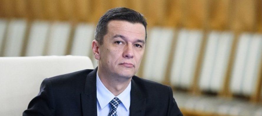 Grindeanu, despre evaluarea ministrului Justitiei: Mecanismele de combatere a coruptiei trebuie sa functioneze, indiferent cine se afla la conducere