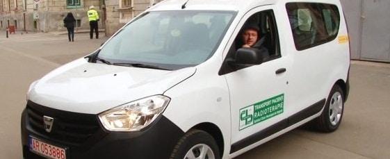 Spitalul Municipal din Timisoara beneficiaza de o masina noua pe Sectia de Radiologie
