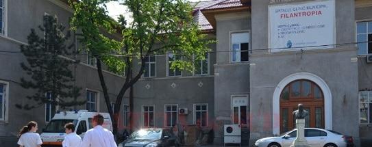 Spitalul Filantropia din Craiova, vizat de o ancheta in urma unor transfuzii de sange! Doi oameni au murit in conditii suspecte si alti 6 sunt la terapie intensiva