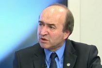 Ministrul Justitiei: Procurorul general Augustin Lazar a avut pozitii care nu au fost pe frecventa legii in vigoare