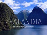Oamenii de stiinta au descoperit un nou continent - Zealandia
