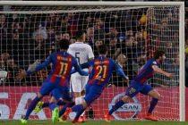 FC BARCELONA s-a calificat miraculos in sferturile de finala ale LIGII CAMPIONILOR
