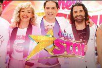 NEXT STAR 2 MARTIE 2017. Dresura de uliu, kendama si dansuri populare in fata celor patru jurati