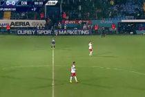VIITORUL – DINAMO 0-0 in prima etapa a turului play-off-ului Ligii 1