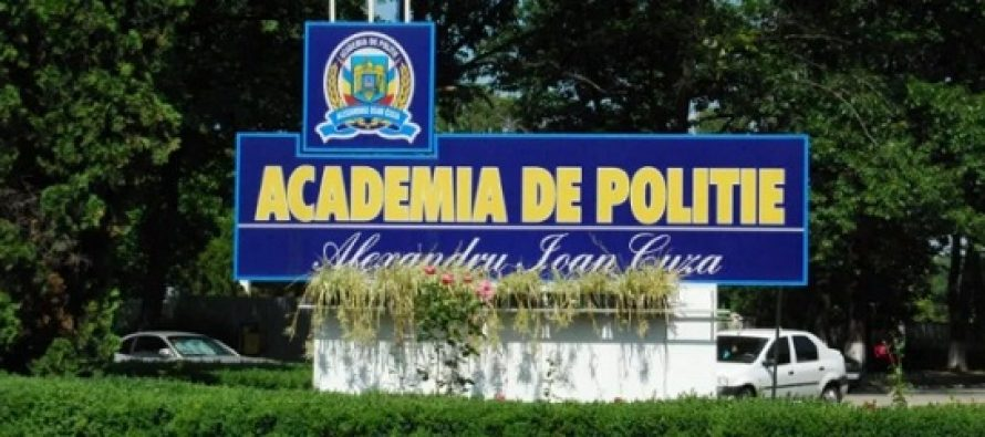 ADMITERE POLITIE 2018 – 2019. Cati candidati s-au inscris la scolile de politie din cadrul MAI
