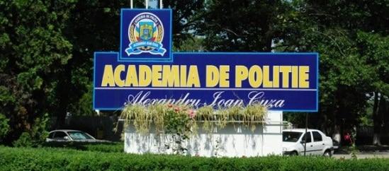 ADMITERE POLITIE 2018 - 2019. Cati candidati s-au inscris la scolile de politie din cadrul MAI