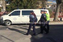 Alerta cu bomba la Colegiul Carabella si la Liceul de Arta Balasa Doamna din Targoviste