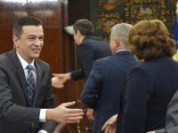 Premierul Grindeanu s-a intalnit cu seful Fiscului, care l-a asigurat ca planul ANAF va fi pus in aplicare pana pe 15 aprilie