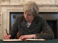 ACORD BREXIT. Guvernul Marii Britanii a aprobat acordul privind iesirea din Uniunea Europeana