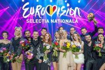 FINALA EUROVISION ROMANIA 2017. Ilinca & Alex Florea au castigat selectia nationala si vor reprezenta Romania la Kiev