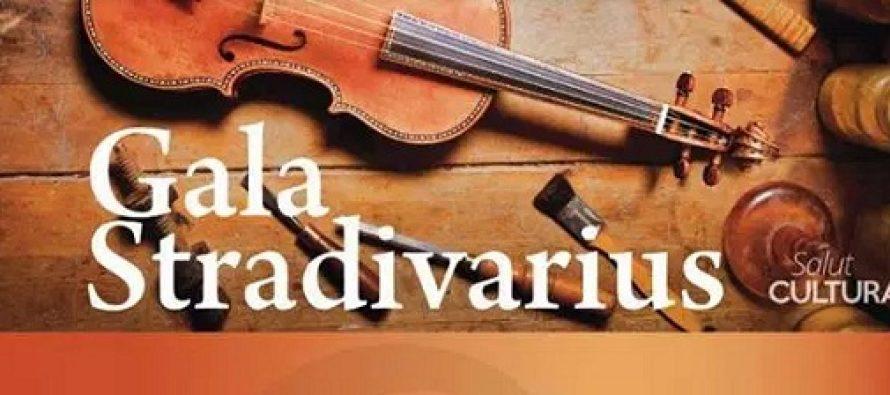 """Orchestra Simfonica Bucuresti va invita la Gala Stradivarius, pe 10 aprilie la Teatrul National """"I. L. Caragiale"""" din Bucuresti"""