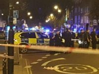 Londra, din nou in alerta. O masina a intrat intr-un grup aflat in fata unui pub de pe Essex Road, Islington
