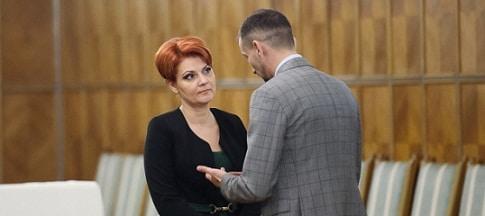 Lia Olguta Vasilescu, reactie dupa refuzul lui Iohannis: Stiam ca presedintele e ranchiunos. Ca ministru cred ca mi-am demonstrat eficienta