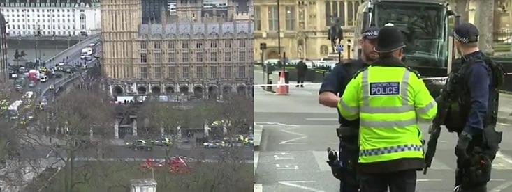 Atac la Londra. MAE aduce precizari privind eventualitatea ca cetateni romani sa se afle printre victime