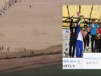 Statiunea Mamaia, promovata turistic prin evenimente sportive. Maratonul Nisipului a reunit 1.200 de atleti