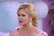 Paula Chirila, fosta prezentatoare show-ului matrimonial Mireasa pentru Fiul Meu, in doliu dupa decesul jurnalistei Simona Catrina-Roman