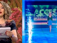 "Mirela Boureanu Vaida va prezenta Acces Direct, in locul Simonei Gherghe. Ce se intampla cu""2K1"""