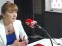 Monica Macovei: Ministrul Justitiei a mintit la Bruxelles in legatura cu OUG 13 si cu Legea gratierii
